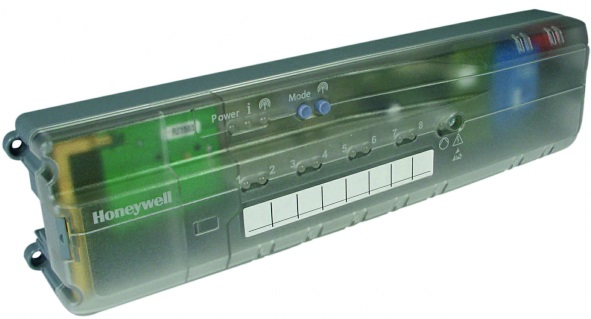 Honeywell HCC80